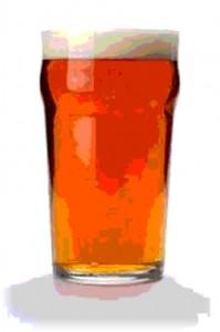 pint of best